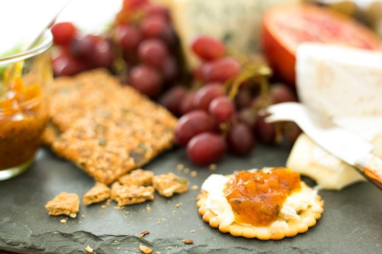 Cheese & Wine 2