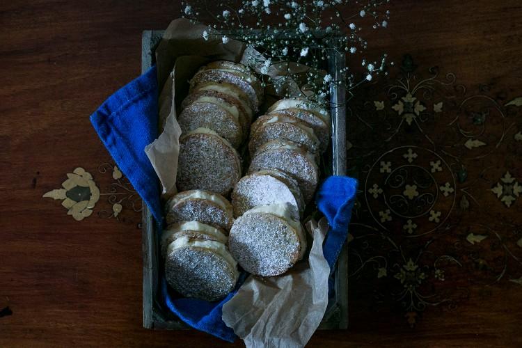 Biscuits 8
