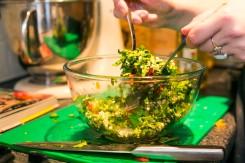 Lebanese Feast Method 7
