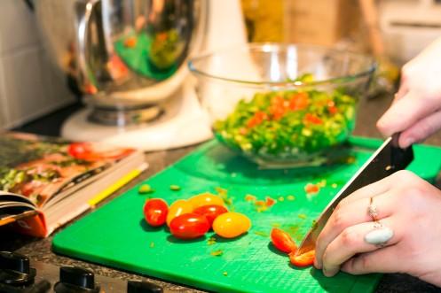 Lebanese Feast Method 8