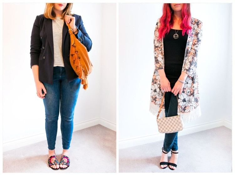 How to Dress... 1