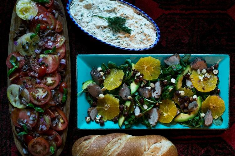 Summer Salads 5
