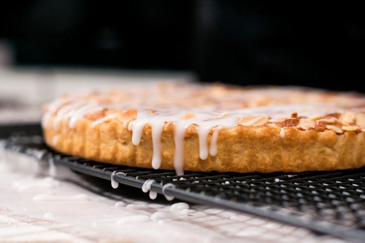 Pastry Masterclass 1